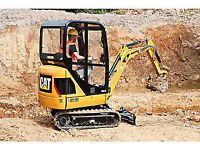 Handyman Excavating and Landscapping