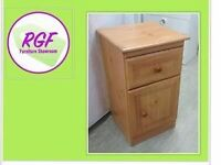 SALE NOW ON!! Bedside Table - Can Deliver for £19