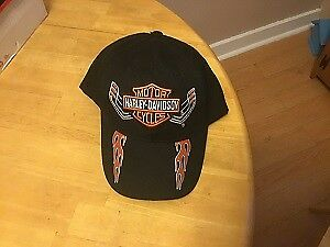 brand new harley davidson hat $15 fits all sizes