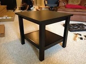 IKEA Hemnes Side Table (Retails for $100)