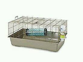 Ruffy 2 rat/ferret/hamster cage