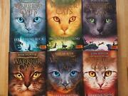 Warrior Cats Staffel 3