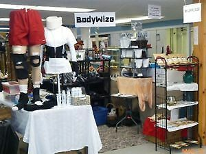 Back Braces  NEW IN Pain Relief Posture Waist Abdominal Support London Ontario image 2