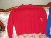 Women's Clothes - Sweaters and Pants - Make an offer -NEED GONE