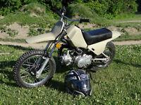 Baja DR50 USA