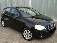 Volkswagen Polo 1.4 2006/06 Sport ONLY 28,000 GENUINE MILES !