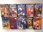 Conan Book Lot