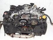 Subaru Impreza Motor