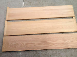 SALE: Stair Treads, Posts, Railing & Nosing in Oakville
