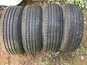 Bridgestone insignia 195 65 r15