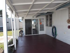 Florida Mobile Home For Rent