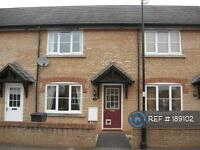 2 bedroom house in Standfast Place, Taunton, TA2 (2 bed)