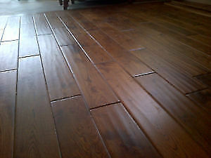 Laminate flooring $1 installation