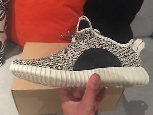 Wanted: Yeezy Boost 350 Turtle And/Or Beluga V2's Cambridge Kitchener Area image 2