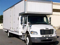 Reliable & Easy Moving @$75/hr @ (905)466-3728