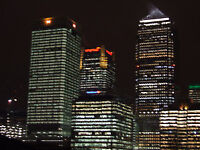 Canary Wharf 4 Bedroom Flat New Deco Available Now