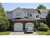 Home For Rent, Looks Like New ! For Lease in South Barrie !