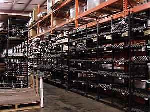 Speed Tech Warehouse Distributing
