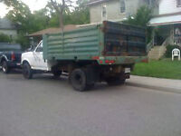 GREGG'S GARBAGE REMOVAL SERVICES