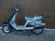 Yamaha Roller 125