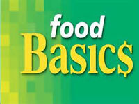 Night Shift & GROCERY Dept. - Come Join Our Food Basics Team