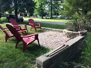 Turkey Point 2 Bedroom Family cottage 1 block from beach