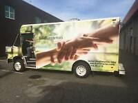 Go Custom: Get Better Value for Your Food Truck Investment