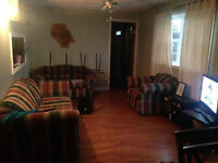 3 bedroom house for rent, 1250