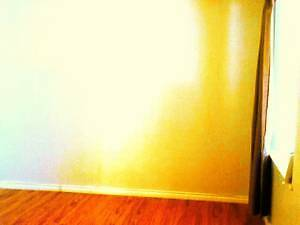 (Downtown) Whole floor,  1-KING Bedroom, Own Private Entry