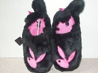 NEW***PLAYBOY Slippers FOR SALE***Size: UK 5***NEW