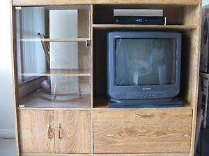 TV and enterntainment unit for sale