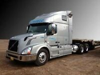 Employment Opportunity for  Truck Drivers