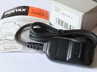 Pentax cable remote switch 'F'