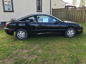 2004 Pontiac Sunfire gt Coupe (2 door)
