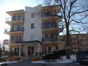 1 Bdm. Apartment for Rent in North York!  Bathurst W.  & Finch W