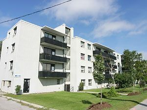 Keele Apartments - Large 1 Bedroom Apartment for Rent