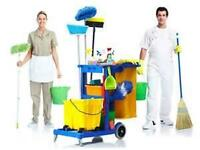 Cleaning person wanted for residential and office locations
