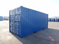 20' & 40' Shipping Containers Terminal Liquidation Sale