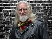 Billy Connolly Birmingham tickets - 2nd November