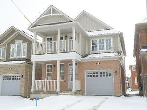 BROCK and TAUNTON 4 Bedroom House For Rent