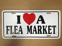 WANTED: Experienced Flea Market Vendor