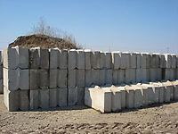 Need Flatbed truck to transport Concrete Blocks - Mississauga