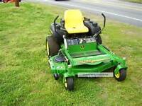 Mowing - Lawn Care Services