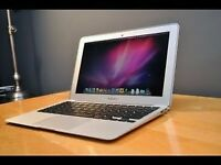 "MacBook Air- Mid 2011 11.6"" - Like New --Core i5 - 1.6 GHz"