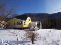 1296 McGarry Road (Off Carding Mill Road), Grand Etang, NS