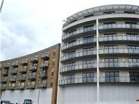 VANSTONES TO LET: PLOUGH LANE DEVELOPMENT: SMART 2 BED, 2 BATH LIFT SERVICED FLAT WITH PARKING
