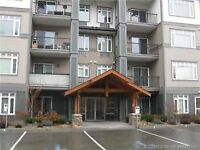 EXECUTIVE TOP FLOOR 2 BDRM CONDO, LAKE COUNTRY.