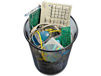 Electronic Waste Pick Up