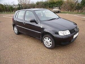 VW Polo Low Mileage (Quick Sale)