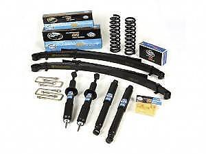 """2 """" LIFT KITS WEST COAST SUSPENSION FITTED - WCS Wangara Wanneroo Area Preview"""